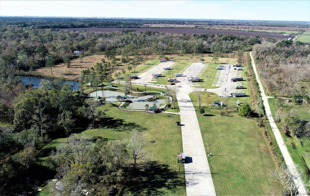 Texas Palms RV Park