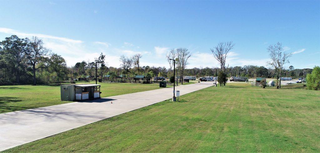 Texas Palm RV Park